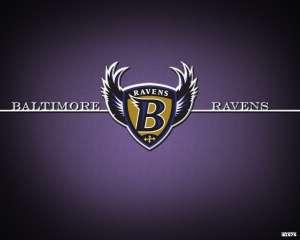 BaltimoreRavensLogo
