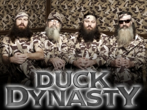 Duck Dynasty Season 3