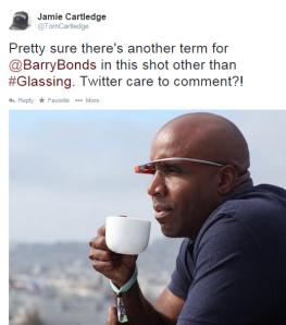 Glassing