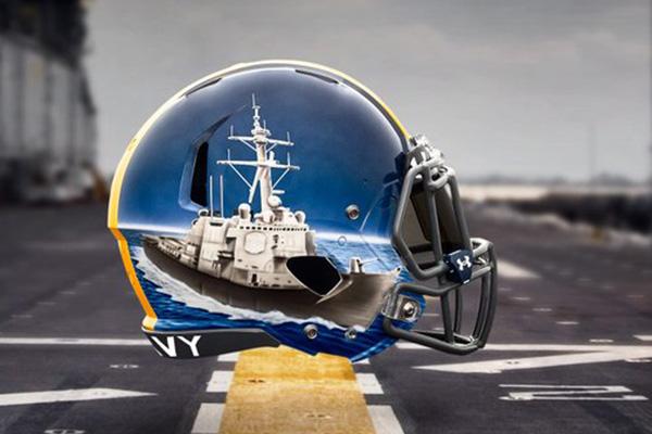 Navy Destroyer DBs
