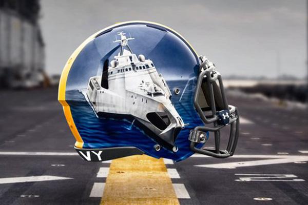 Navy Littoral RBs