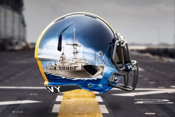 Navy Minesweeper Special Teams